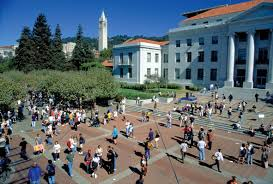 The University of California at Berkeley and the City of Berkeley are both leaders in sustainability.